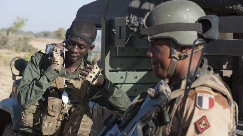 France to continue military operation in rebel Mali